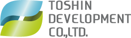 TOSHIN DEVELOPMENT CO.,LTD.